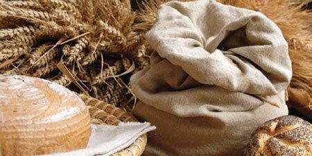 производство хлеба в украине